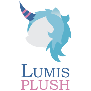 Plush by Lumi