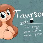 Taurson's Cafe