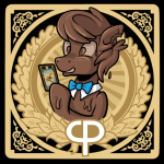 Choco Pony Tarot and Flags